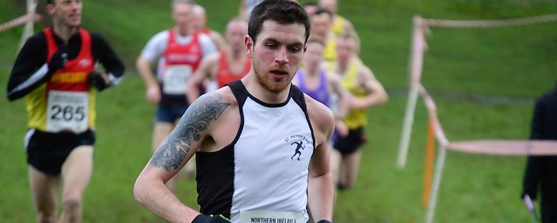 Gerard Heaney and Louise Smith win Run Armagh 10k!