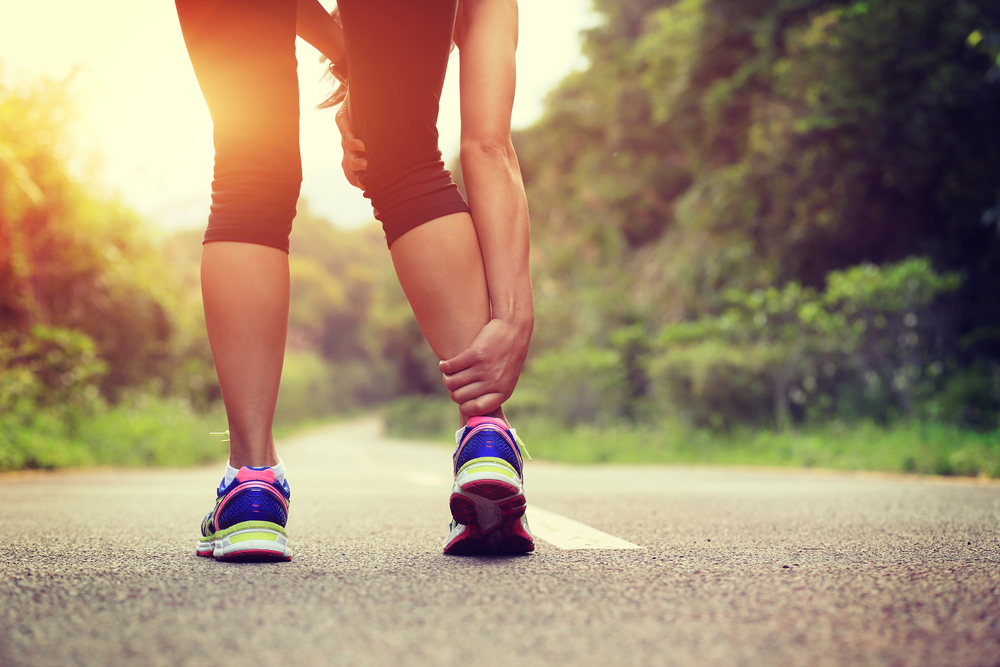 Which injury do Runners most commonly suffer?