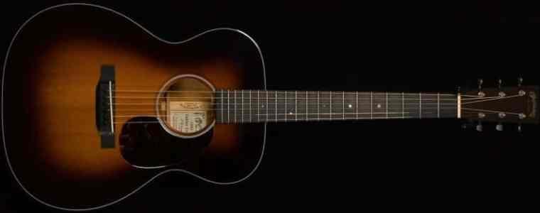 Legend Guitar