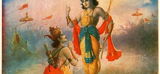 Indian Epics