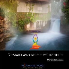 Nirvan Yog, Vibha Gupta, Yoga Class