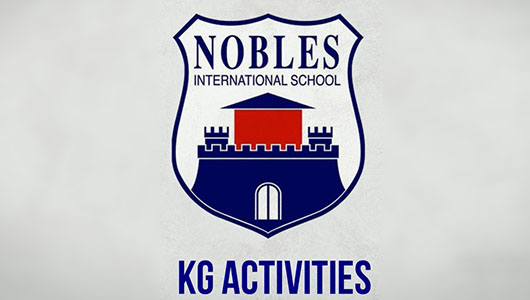KG2 Activities SY 2017-2018