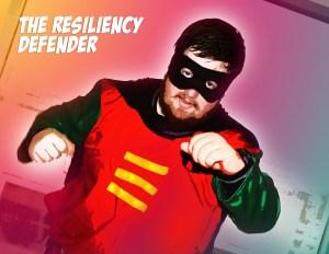 resilency defender
