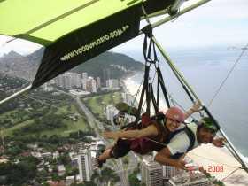 Rio de Janeiro, Brazil, 2008