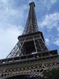 Paris, France, 2008