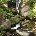 Triberger Wasserfälle, Triberg