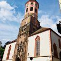 Stiftskirche, Baden Baden