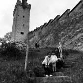 Museggmauer, Lucerne