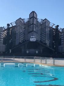 Ibiza, Spain, 2019