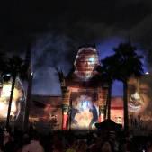 Disney's Hollywood Studios Fireworks