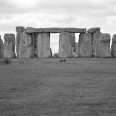 Stonehenge, near Amesbury, Wiltshire