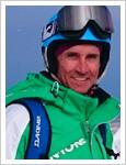 Rob Forbes Niseko Academy ski coach