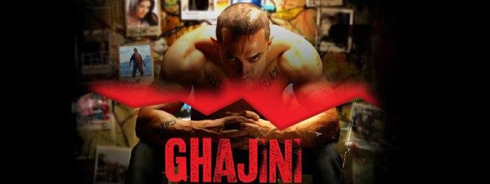 Ghajini - nothing to hail