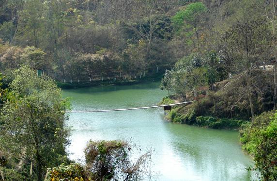 ট্যুর টু বান্দরবান (মার্চ ২০০৮)