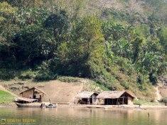 পদ্মমুখ - এখানে থামলো নৌকা - জিরাতে... (ছবি: লেখক)