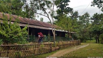 চান্দা পাড়া প্রাথমিক বিদ্যালয় - নিশাচর