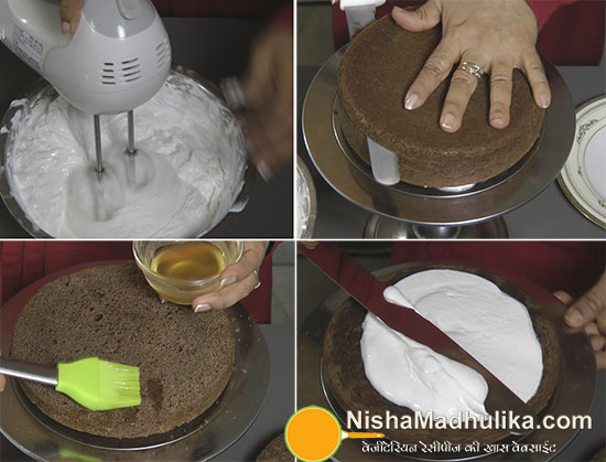 Cake Recipes In Hindi Pastry