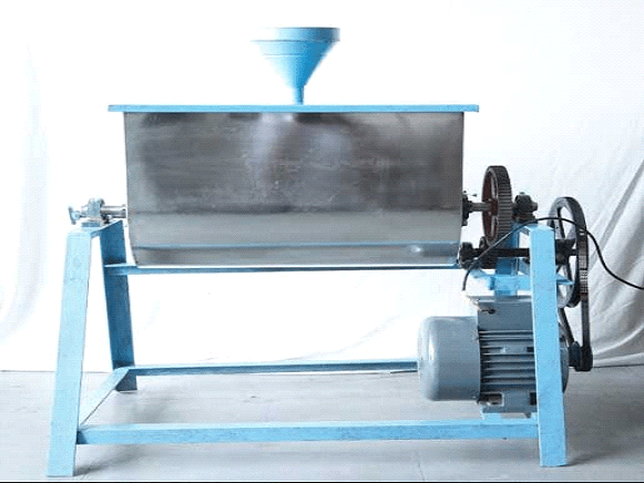 Agarbatti Mixer Machine 1