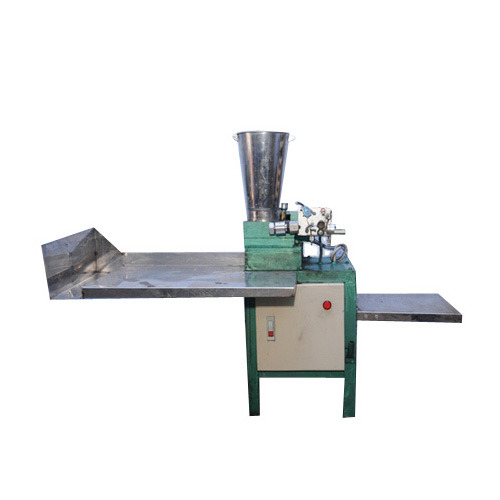 Dhoop Stick Making Machines in ahmedabad