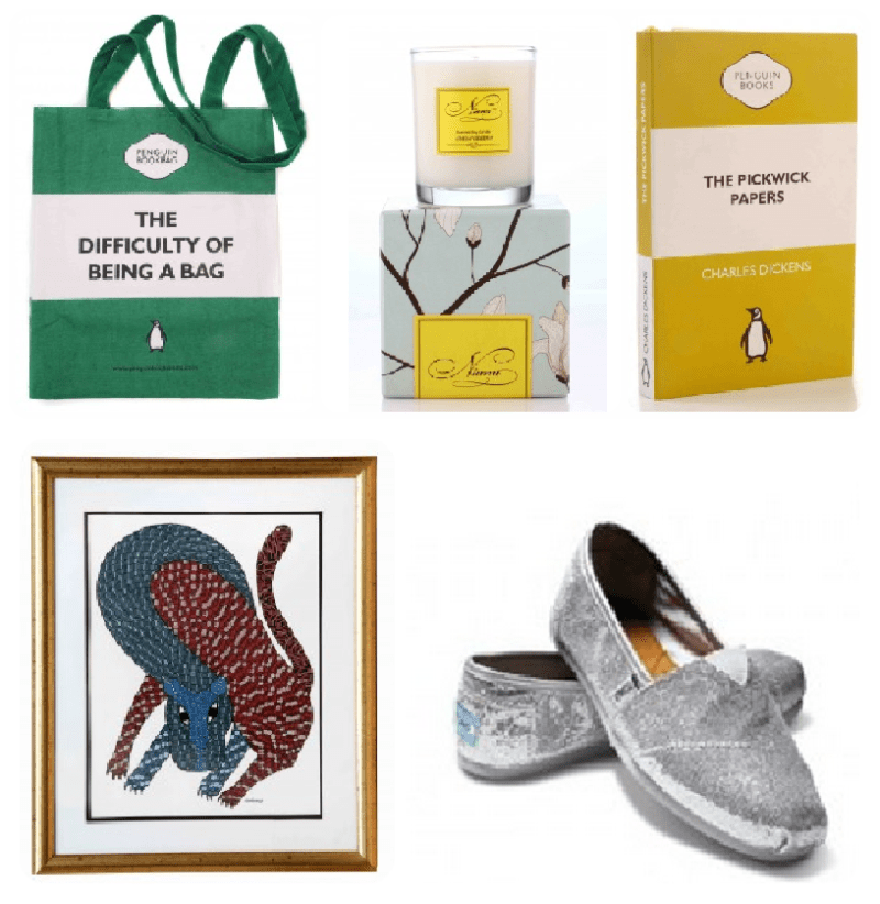 Goodies I would love from Moon River Store