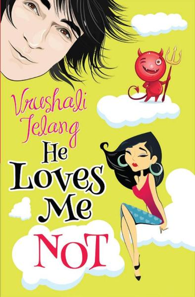 He Loves me Not by Vrushali Telang
