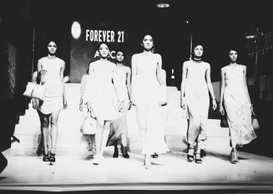 The Forever 21 finale