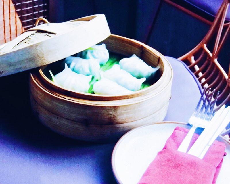 The dimsums