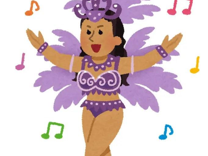【西淀川区】7月29日開催!出来島でブラジルやペルーのお祭りを体験しよう!