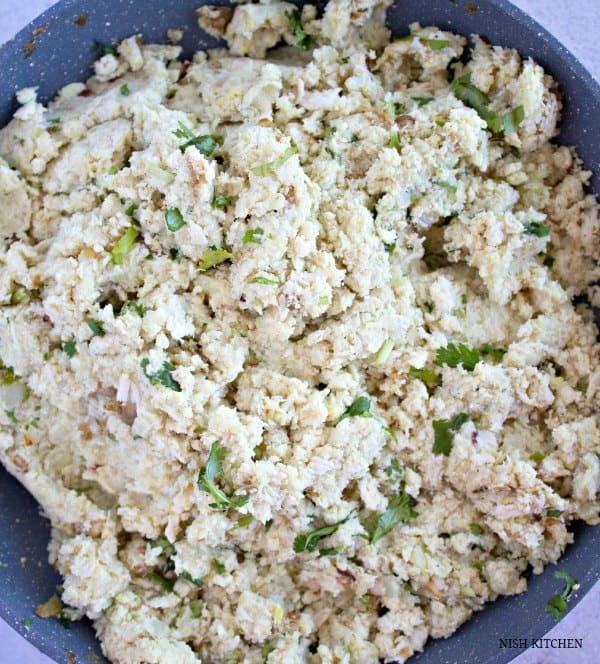 Kerala chicken cutlets recipe 3