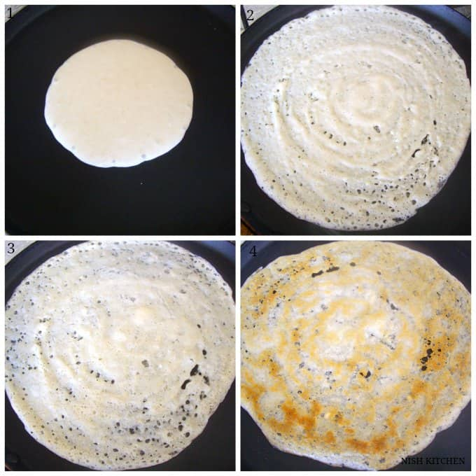 instant oats dosa recipe 2