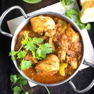 chicken karahi recipe video