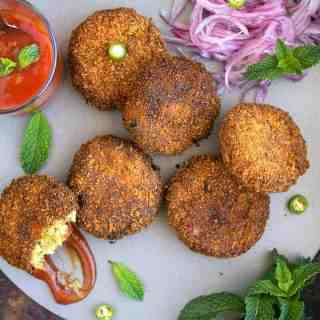 fish cutlet recipe video