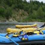 Guided River Float Trip image