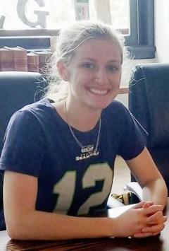 Board Member Katie Wilcox