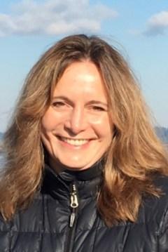 Board Member Suzanne Nelson
