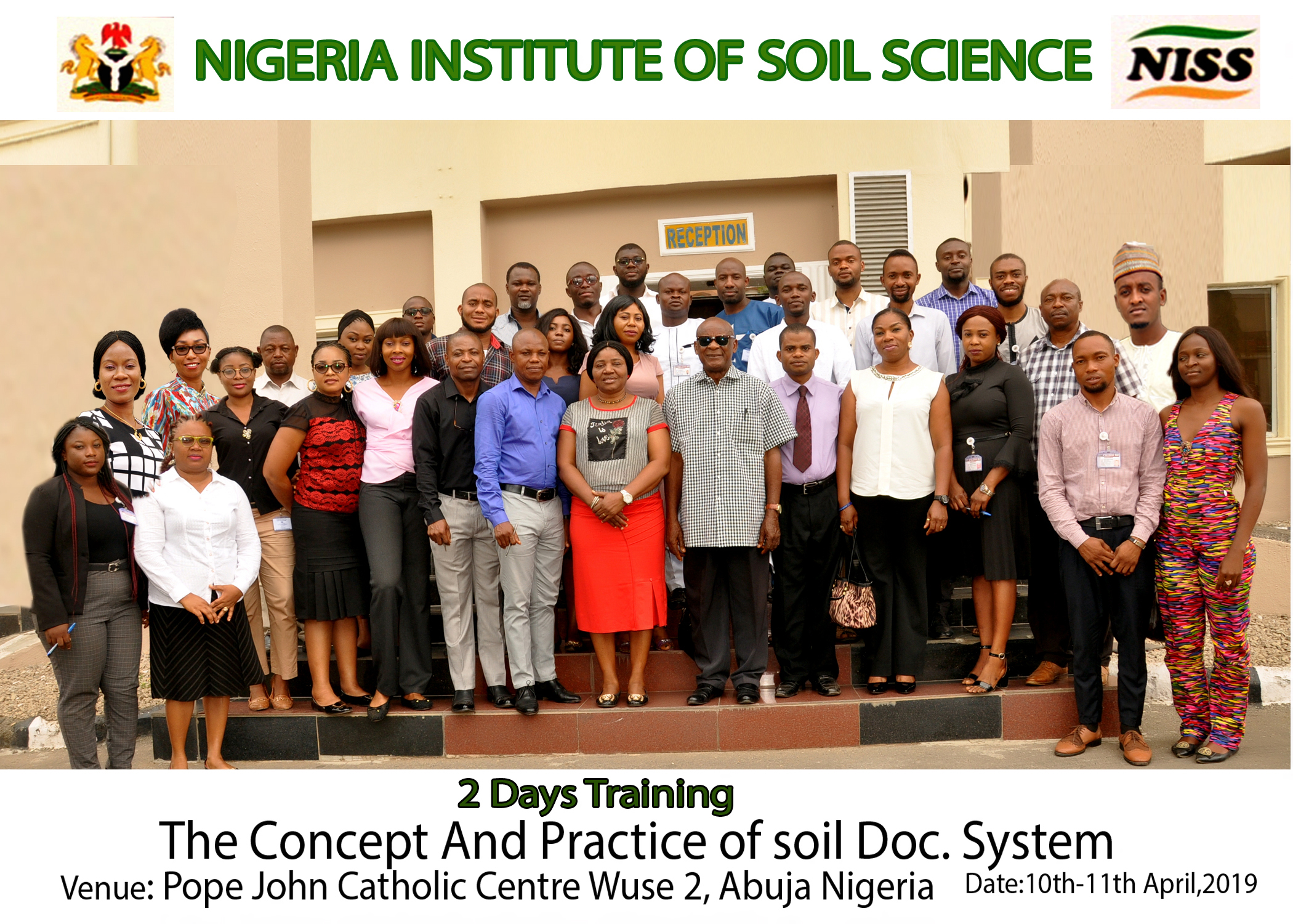 Erosion Prevention: Stakeholders Seek National Soil Policy