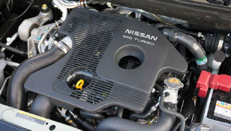 2015 nissan juke nismo engine