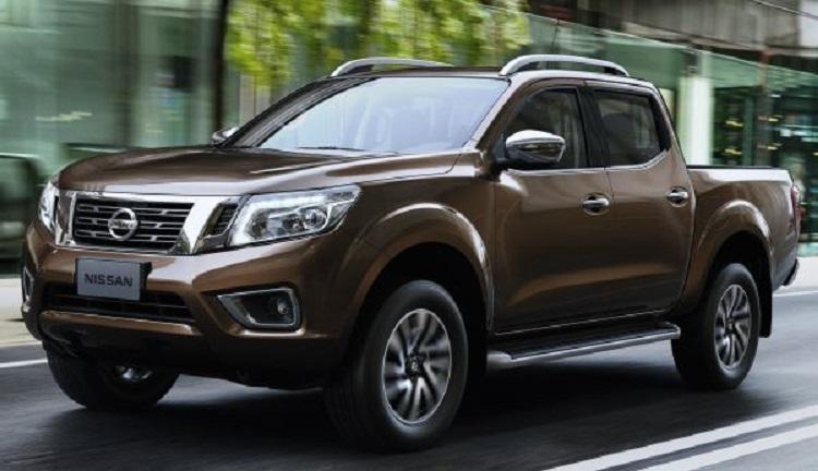 2016 Nissan Navara Review Specs Interior Philippines