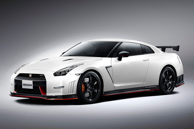 2015 Nissan Skyline GTR Nismo
