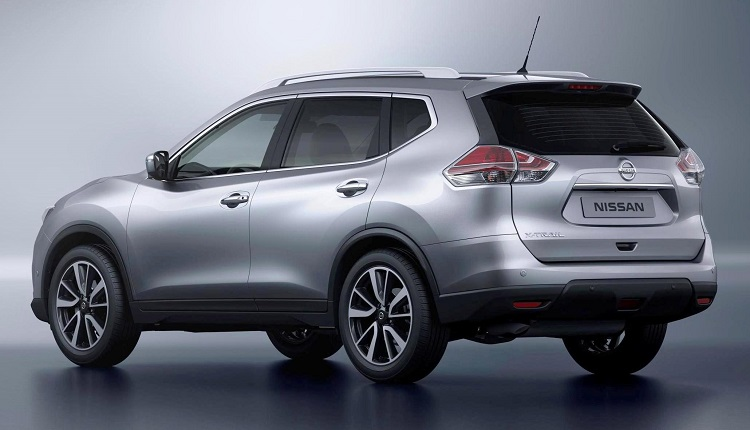 2016 Nissan X Trail Changes Redesign Price Hybrid