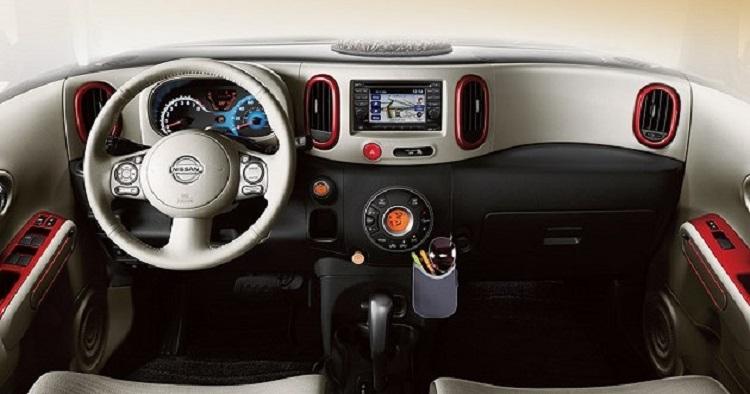 2017 Nissan Cube Specs Interior Hybrid Redesign Changes