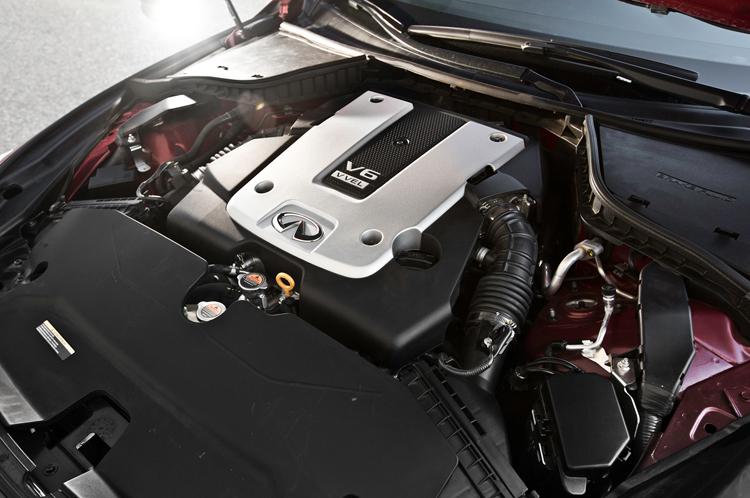 2019 Infiniti Q50 V6
