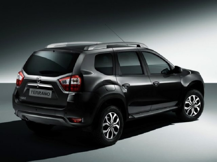 2018 Nissan Terrano Features Changes Redesign Release