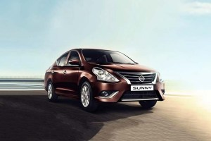 2019 Nissan Sunny review
