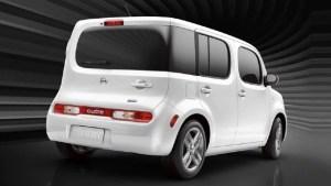 2021 Nissan Cube price