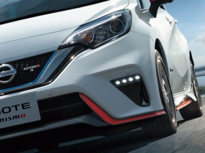 2022 Nissan Note Nismo S specs