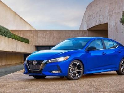 2022 Nissan Sentra nismo