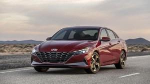 2022 Nissan Sentra price