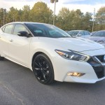 2017 Maxima Midnight Edition Arrives At Nissan Of Lagrange Nissan247 Com
