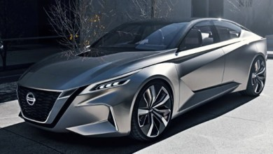 Photo of New 2021 Nissan Maxima Release Date, Price